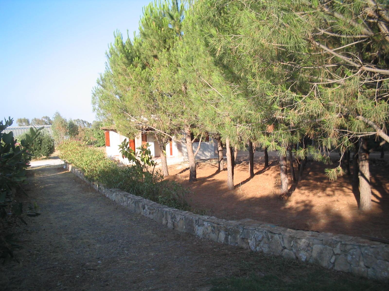 Вилла Летиция Пула Юг Сардиниия