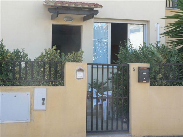 Дом Лаура Пула Юг Сардинии