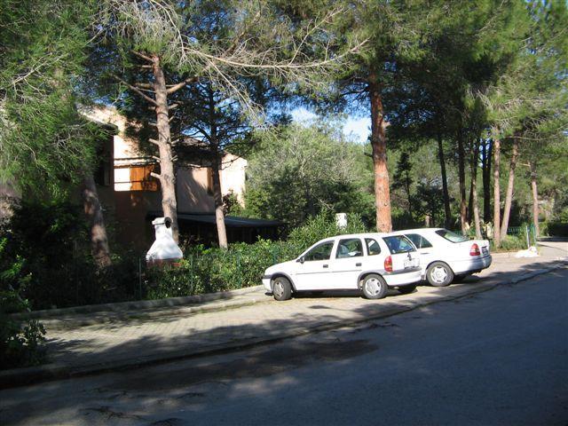 Dom Arboriamar 900m Plaża Marina di Sorso Платамона Sardynia