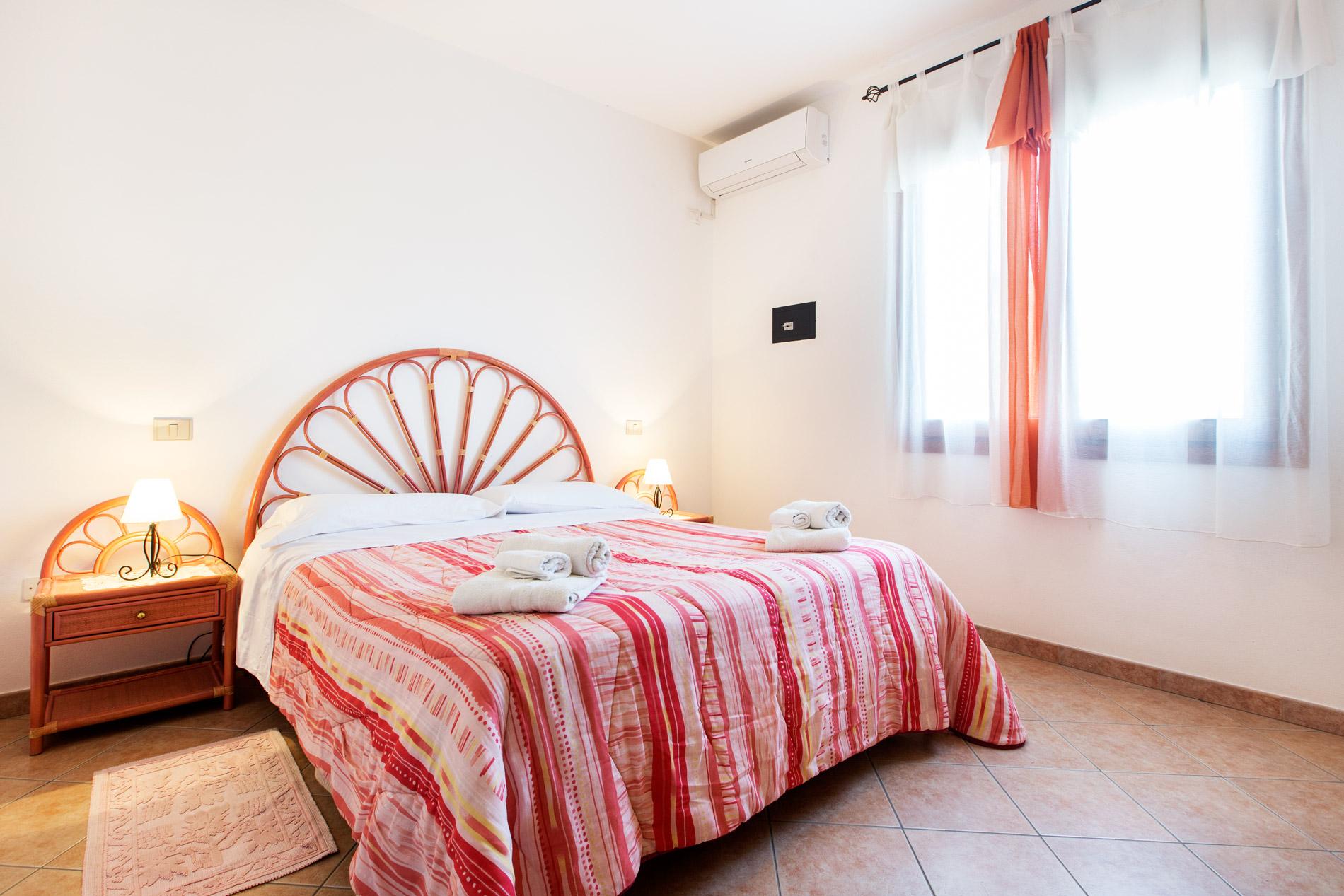 Casa de vacaciones Aurora Centro de la ciudad de Pula Cerdeña