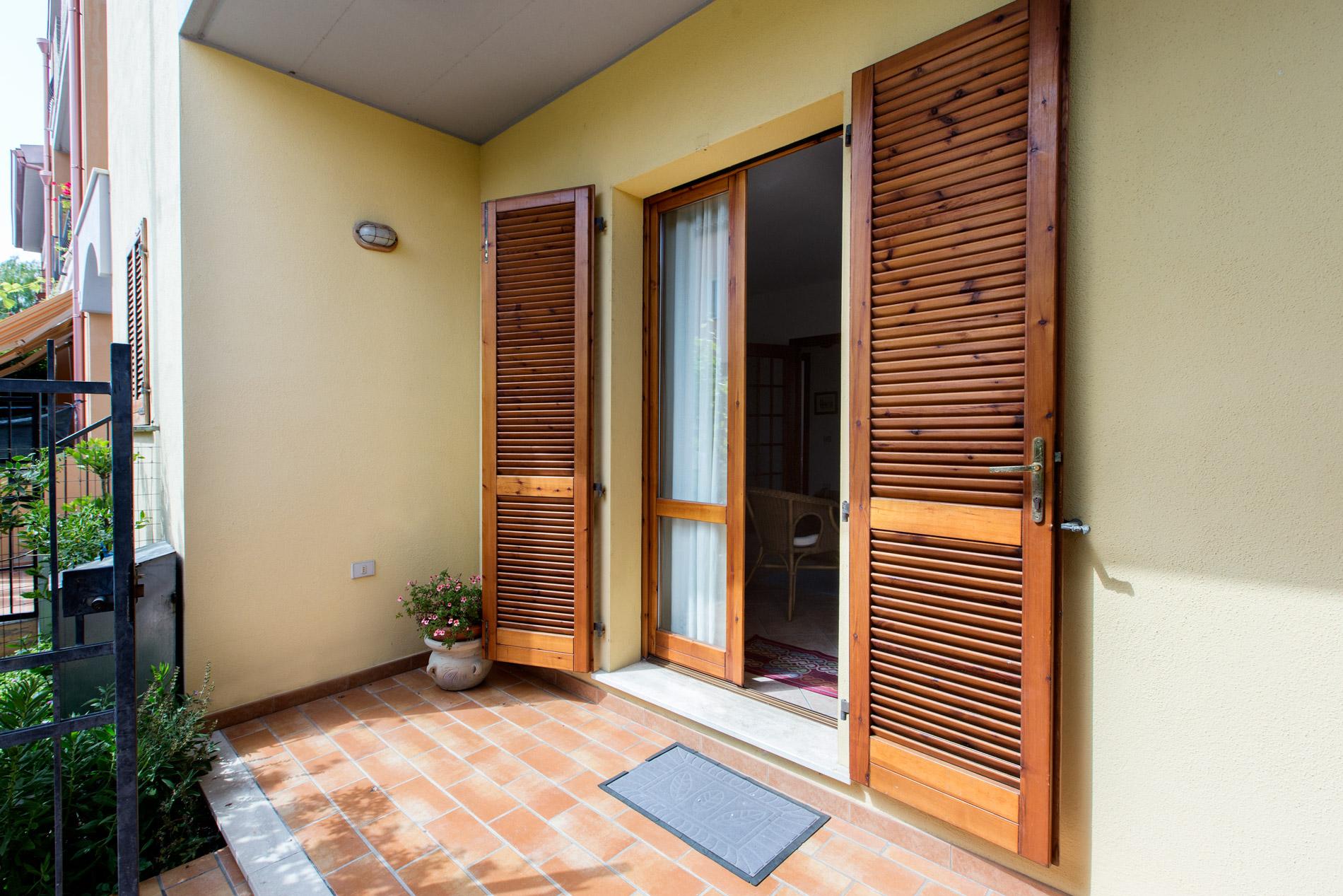 Dom Aurora Centrum Pula Południowa Sardynia