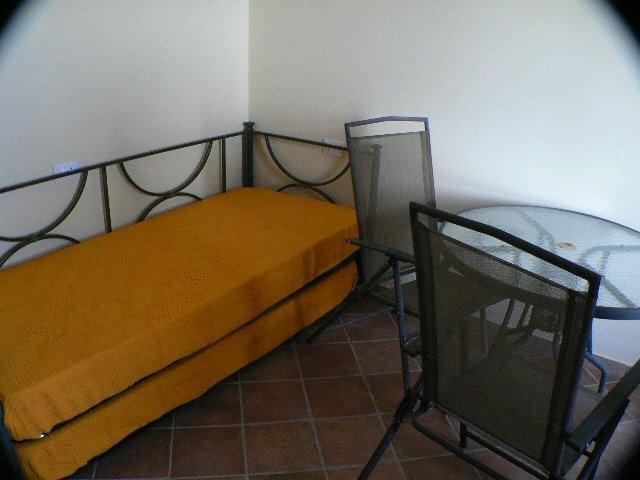 Panorama-Villa mit pool-1 Chia, Süd Sardinien