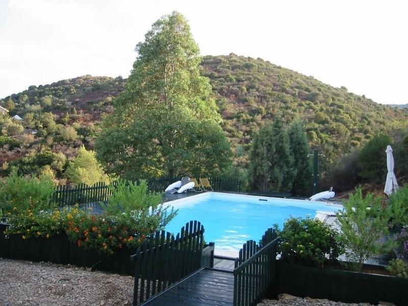Villa Panoramique avec piscine 2 Chia Sud Sardaigne