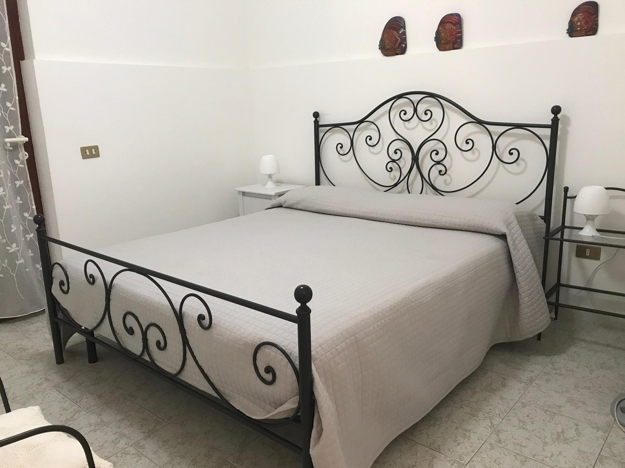 Villa Vacant Ground floor Su Giudeu in Chia Capo Spartivento