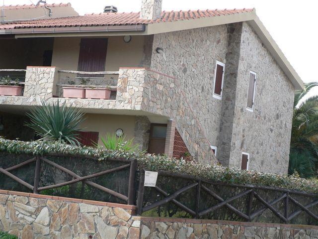Villa Vacance Rez de Chaussez Su Giudeu Chia Capo Spartivento