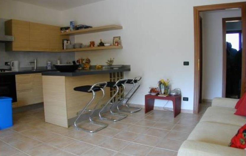 Ferienhaus rue de Rome Villasimius Sardinien