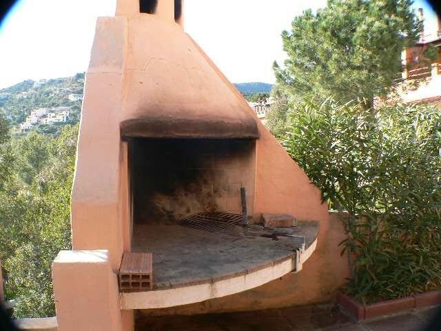 Вилла Капо Блу в Санта Маргарита ди Пула