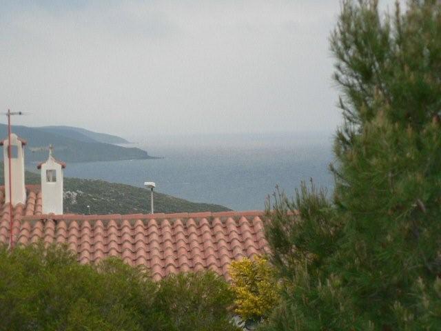 Villa RobyLù 400m Beach in Torre dei corsari