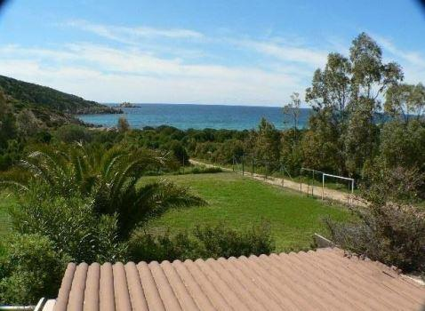 Villa Filippo 100m from the sea and 300m from the beach of Chia