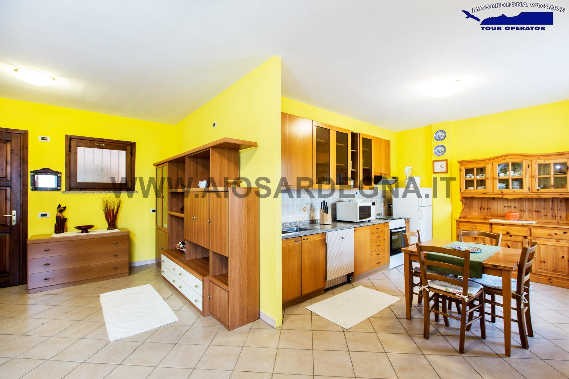 House Eugenio 900 m from Pula Beach Sardinia