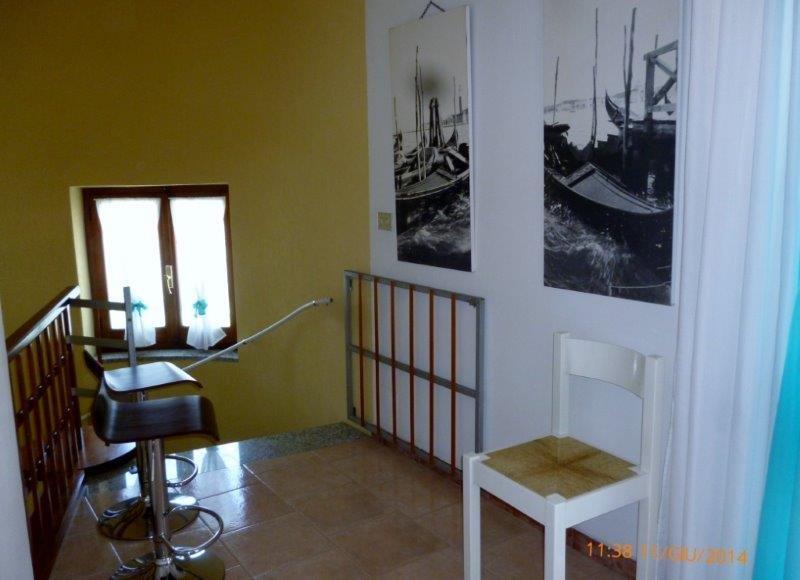Трехкомнатная Никанда 200 метров от Моря Порто Колумбу Сардиния