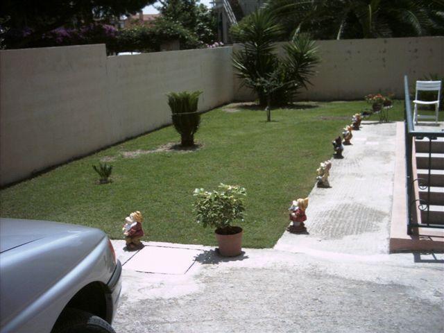 Casas de vacaciones Romelia Pula Sur Cerdeña