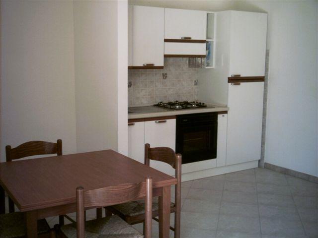 Dom Wakacyjne Romelia Pula, Sardynia