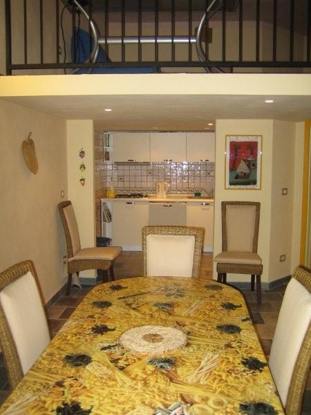 Luxus wohnung 3 Zimmer Bosa Sardinien