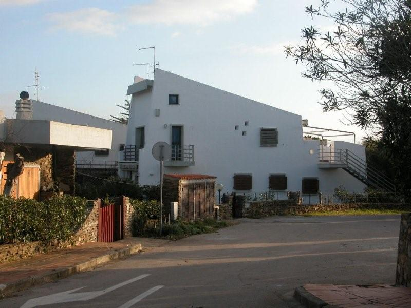 Residence Club Cala Lupo Appartement 4 Piéces Stintino Nord Sardaigne