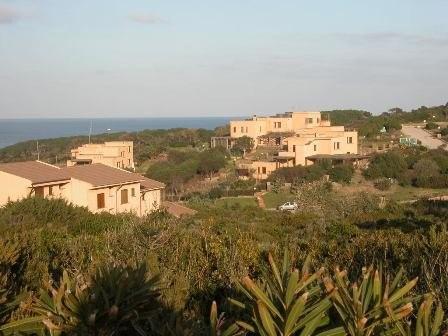 Residence Club Cala Lupo Wohnung 4 Zimmer In Stintino, Nord Sardinien