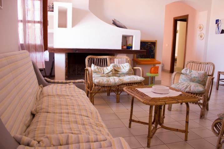 Appartamento a 20 metri dalla spiaggia a Cala Gonone