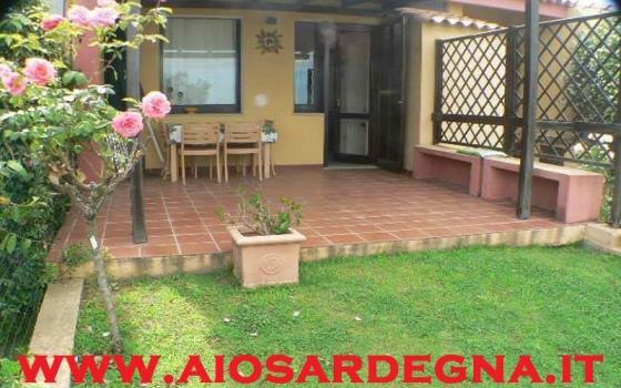 Villa Ulivi 2 Is Molas Residence Pula Sud Sardegna