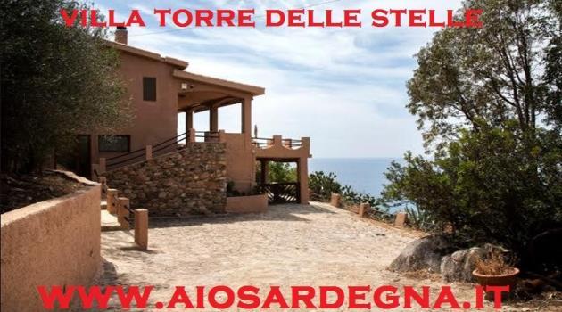 Villa Panoramica di prestigio a Torre delle Stelle Sud Sardegna