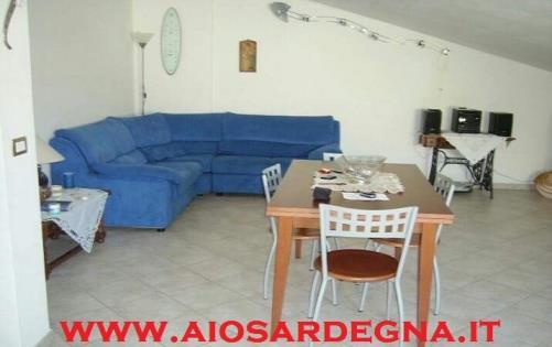 Appartamento Olmedo Trilo ad Alghero