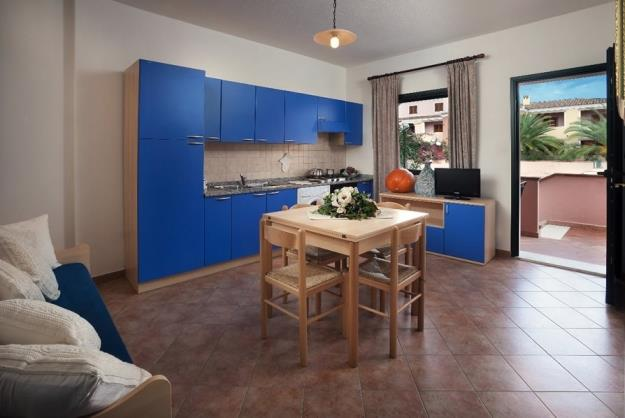 Rental Apartment Holiday beach Cala Liberotto Orosei Sardinia