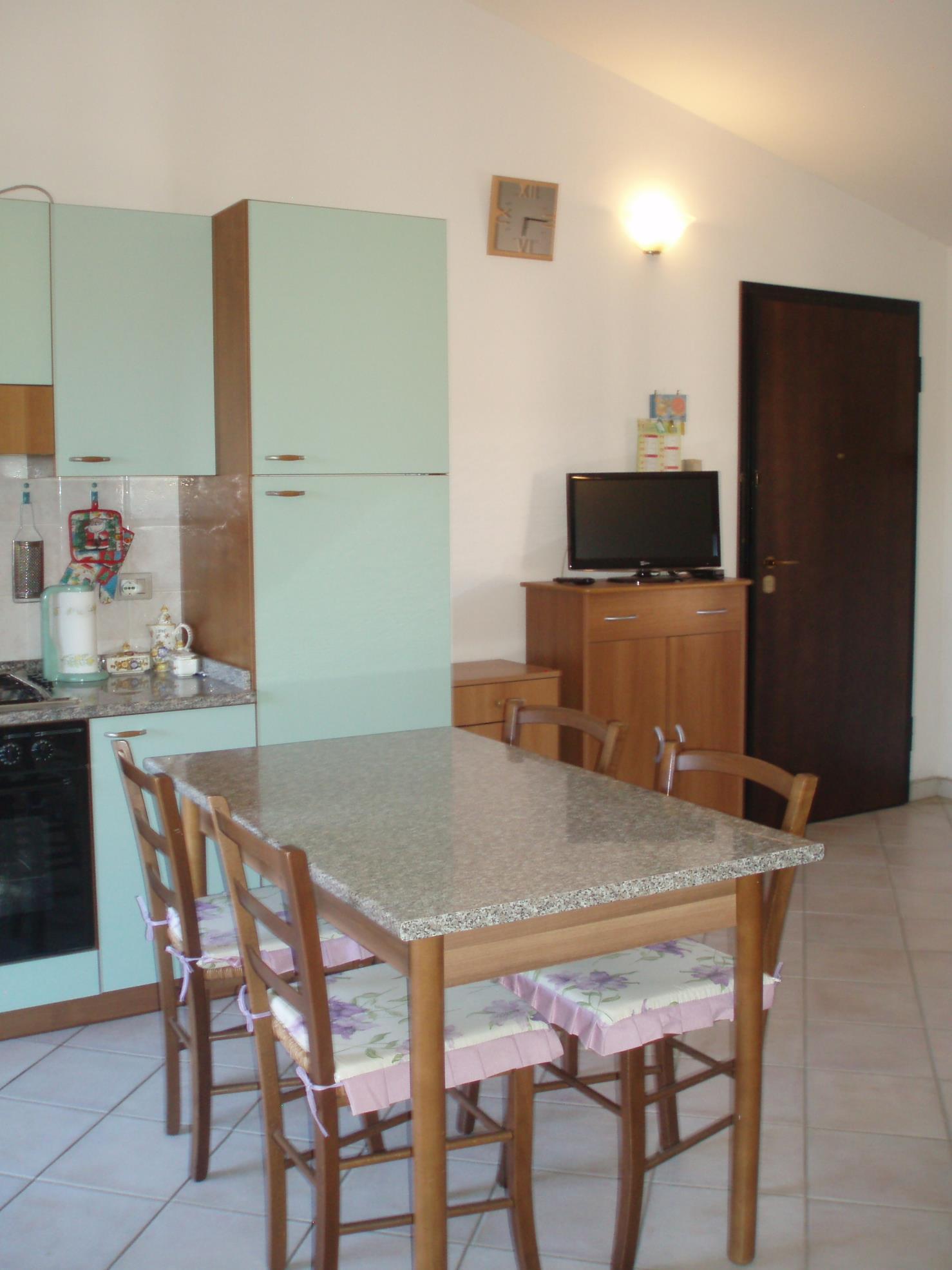 Appartamento Vacanze in Residence ad Arbatax-Tortolì