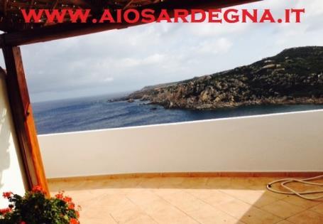 Appartamento vista mare & Piscina Santa Teresa di Gallura