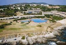Bilocale turistico in Residence Cala Lupo a Stintino