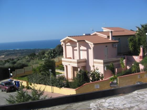 Residence Badesi