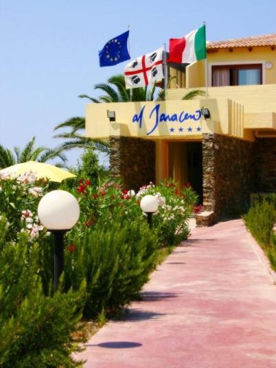 Hotel Al Saraceno ****
