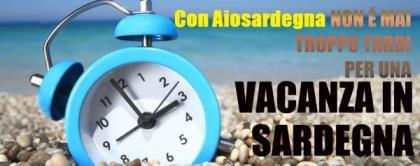 Last Minute affitto Villa Marco Polo 150m spiaggia Porto Columbu