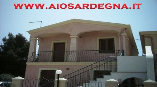 House Teresa Pula South Sardinia
