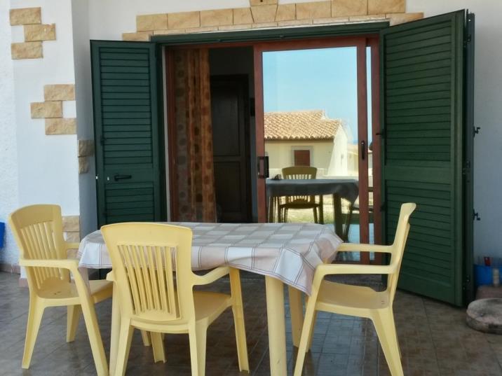 Casa vacanza Li Seddi Bilocale con vista mare