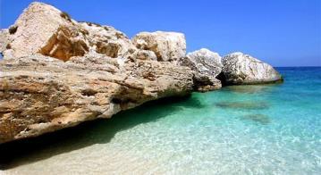 Cala Gonone Osala 300m Spiaggia