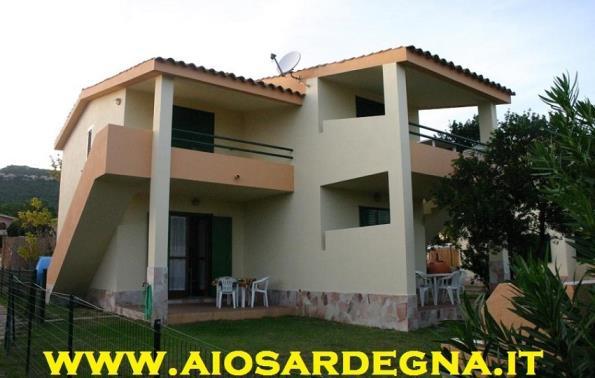 Appartamento Bilocale in Collina Costa Rei
