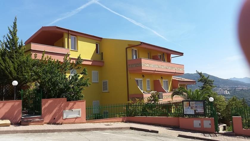 Casa Vacanza Trilocale Badesi Sardegna