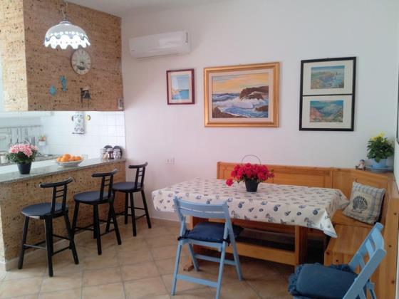 Casa Andrea Carloforte Isola di San Pietro Sardegna