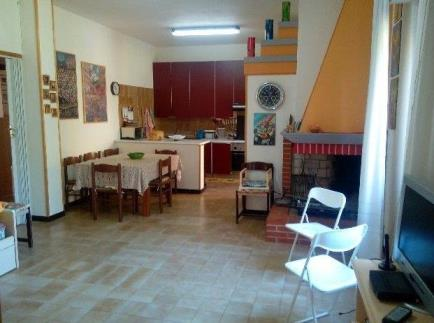 Appartamento Trilocale Sonia Residence Villasimius