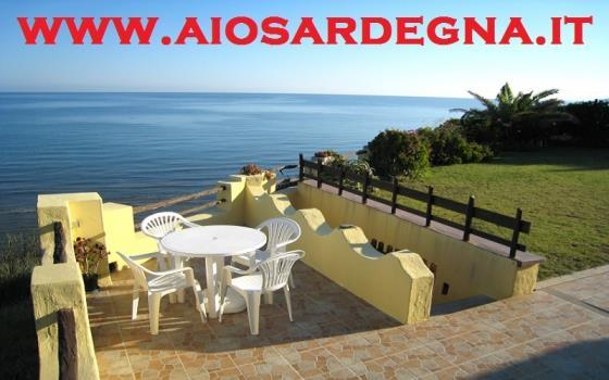 Appartamento A sulla Spiaggia La Ciaccia Valledoria