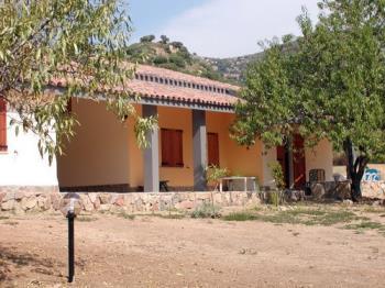 Villa Luisa 2 Solanas Sud Sardegna