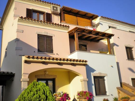 Appartamento Budoni Piazza Italia
