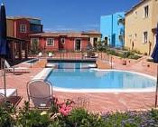 Appartamento Bilo Borgo degli Ulivi spiaggia Cea Arbatax