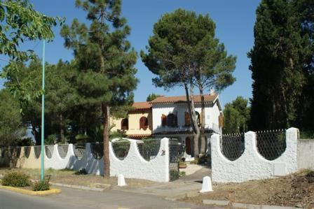 Casa Su Guventeddu 100m Spiaggia Pula