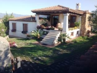 Casa Vacanza Porto Frailis 300 m dal Mare Baia San Gemiliano