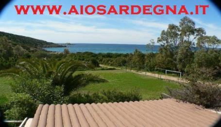 Villa Filippo 300m dalla spiaggia Perda Longa Chia Sardegna