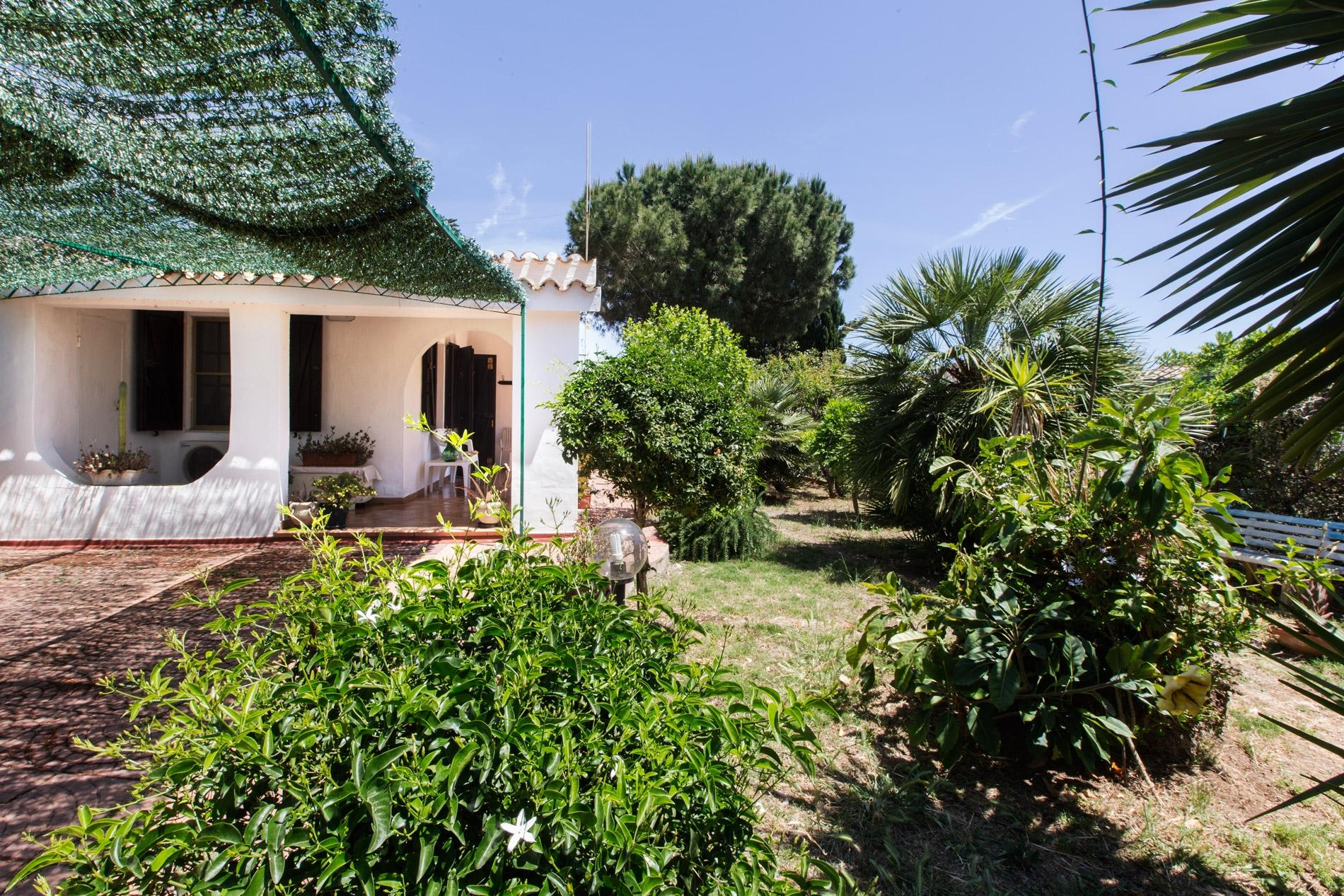 Location Vacances Sud Sardaigne Villa Vacances Bord de Mer Porto Columbu Pula