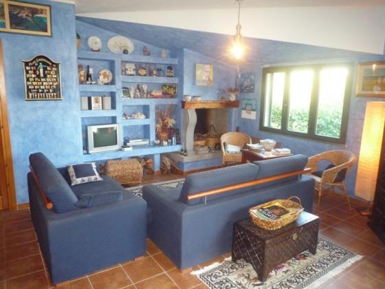 Casa Levante 500m Mare Cala Gonone