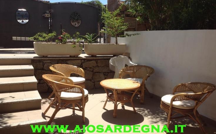 Appartamento Isabella C Porto San Paolo