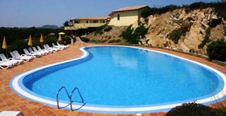 Residence Stintino Cala LUpo Nord Sardegna