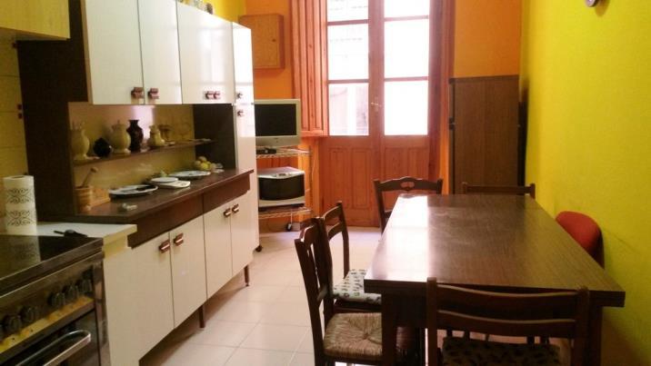 Cagliari Appartamento trilocale Centrale Corte D'Appello